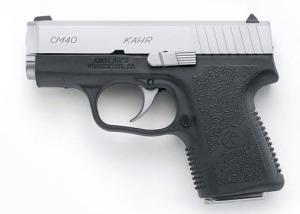 Kahr-CM401